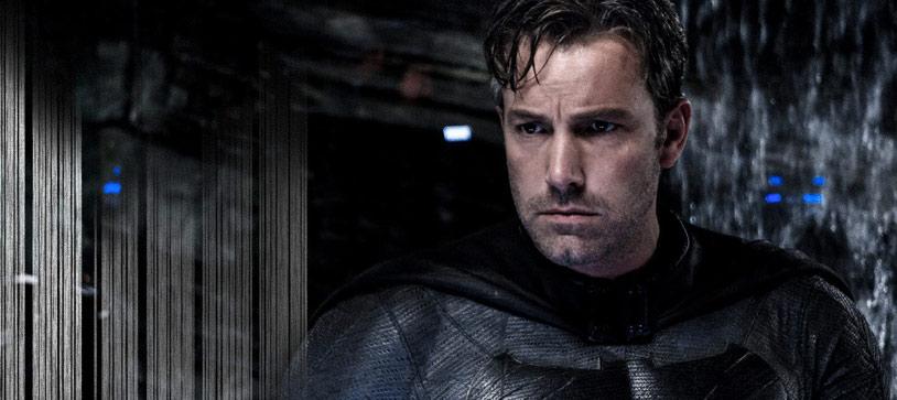 Batman ao cubo