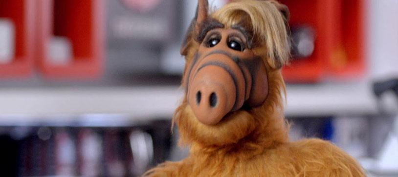 Alf, o Eteimoso