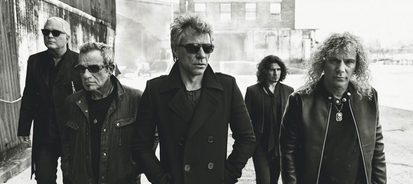Rock in Rio – Bon Jovi