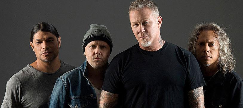 Metallica no Mineirão