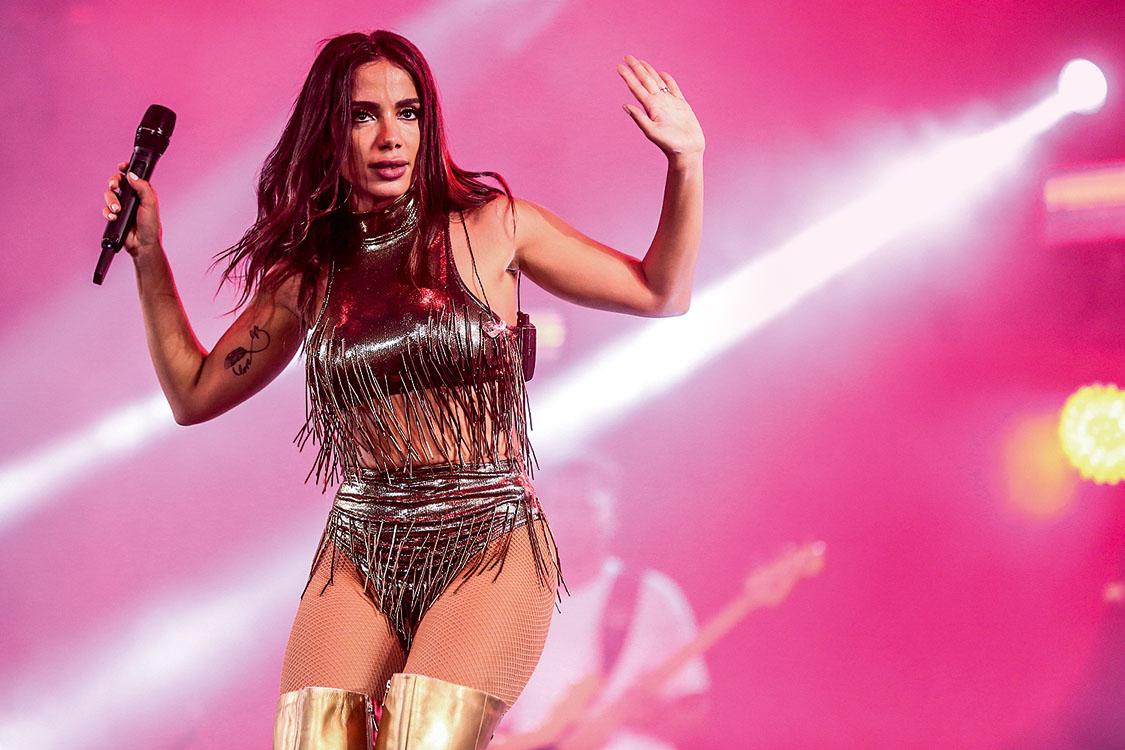 """""""Brazilian Funk"""" é reconhecido como subgênero da Urban Music pelo Grammy Latino"""