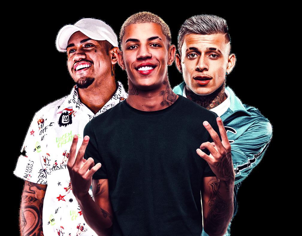 'Bipolar': Segredo do funk nº 1 do Brasil foi unir beat de TikTok e letra da 'quebrada'