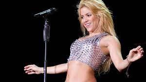 Shakira fará show no Brasil em 2023, diz jornalista