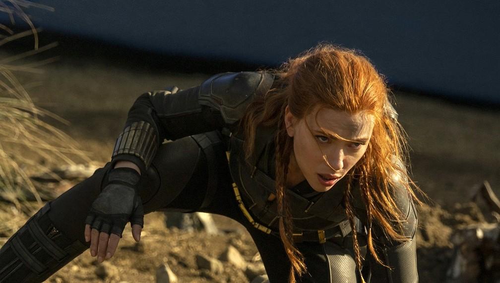 Disney responde Scarlett Johansson após atriz processar estúdio pelo lançamento de 'Viúva Negra': 'Desrespeito cruel'