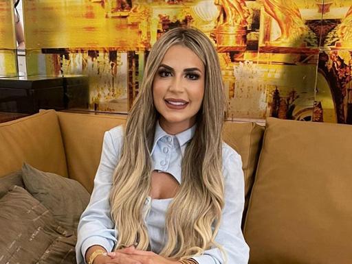 Deolane Bezerra, viúva de MC Kevin, começa negócio musical e esgota ingressos