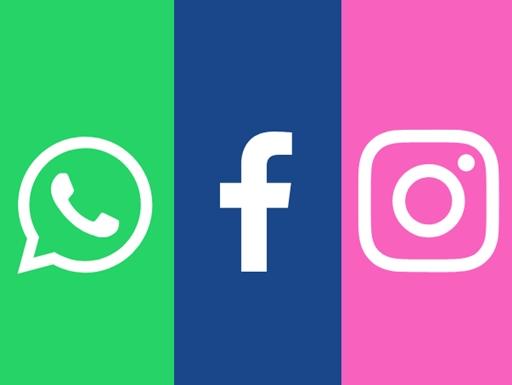 Não é seu Wi-Fi! WhatsApp, Facebook e Instagram estão fora do ar